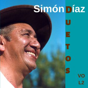 SIMON DIAZ DUETOS VOL 2