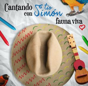 CANTANDO CON LOS NIÑOS FAUNA VIVA
