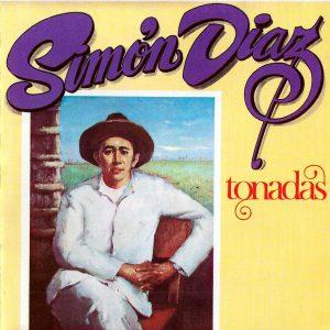 Simón Díaz Tonadas Biografía
